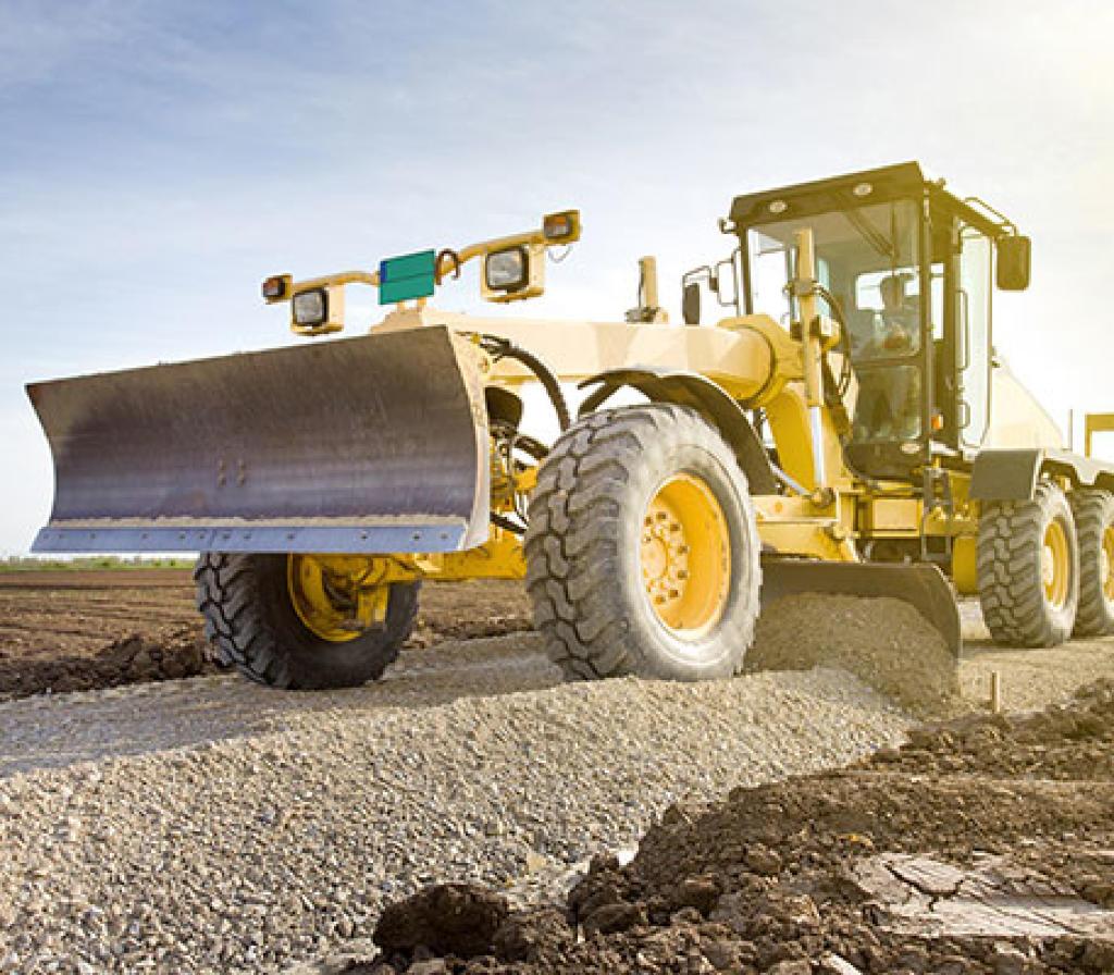 建设与矿业
