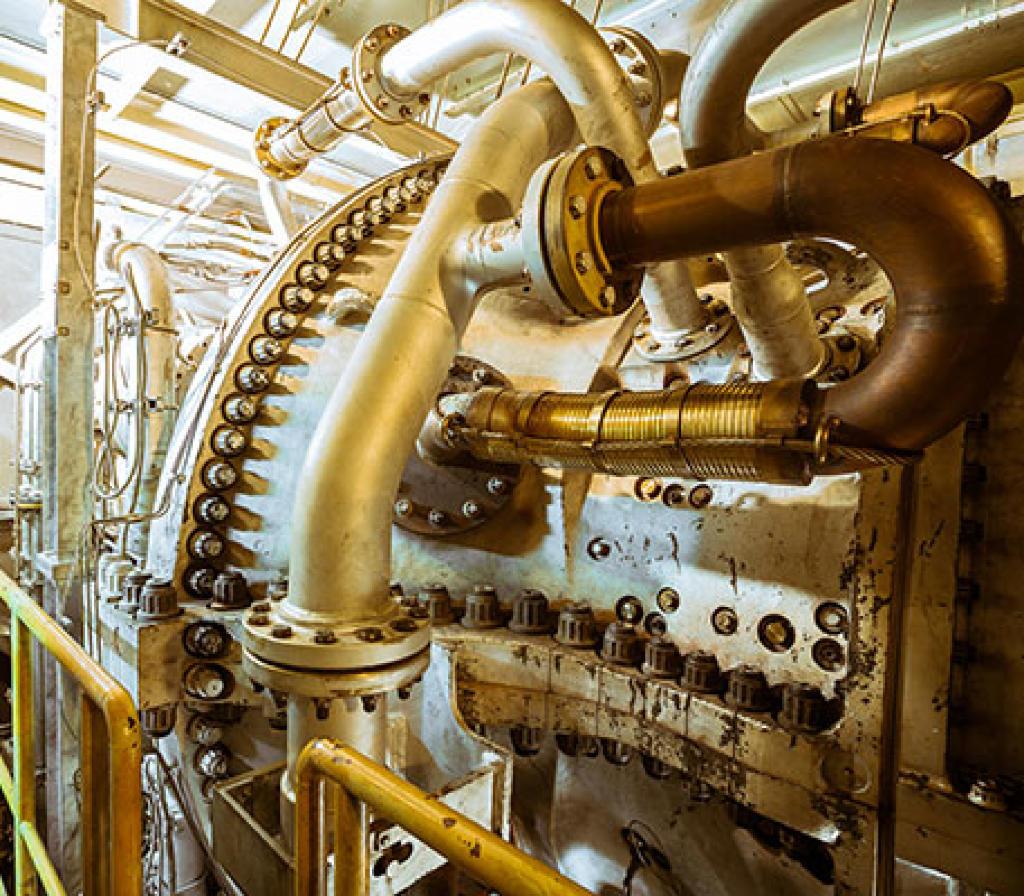 电力/蒸汽生成