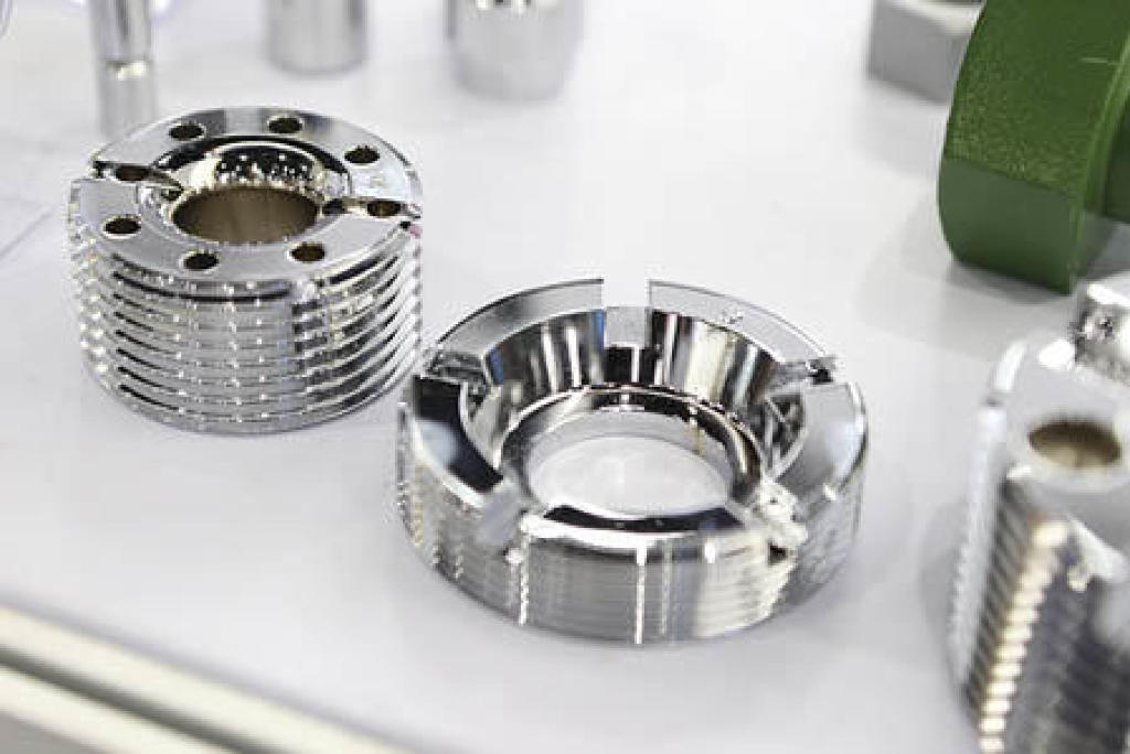 CNC Machining Companies Minneapolis