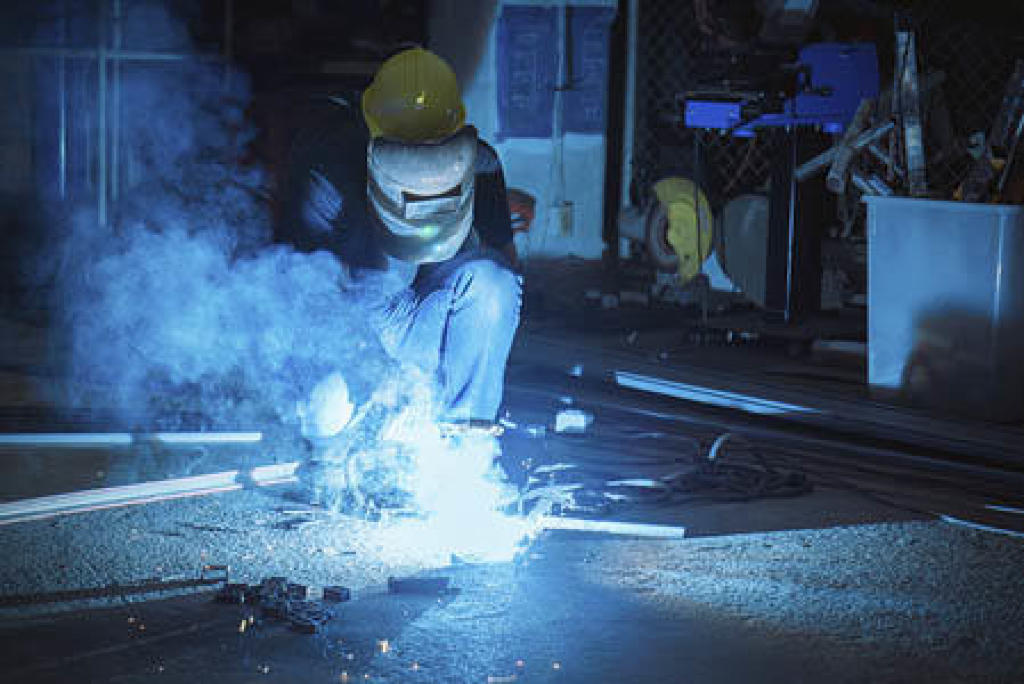 Robotic Welding Companies in Minneapolic